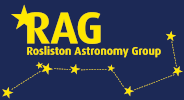 Rosliston Astronomy Group